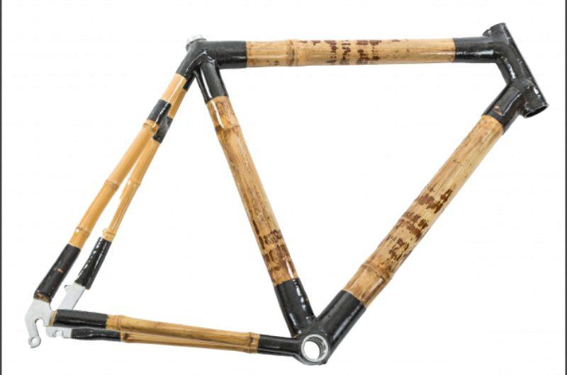 Bam Bamboo Frame