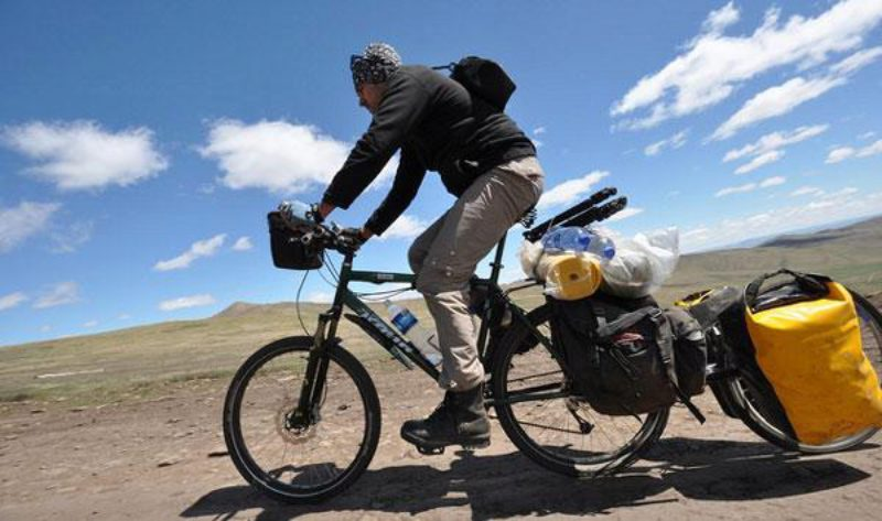 andrew welch cycle touring