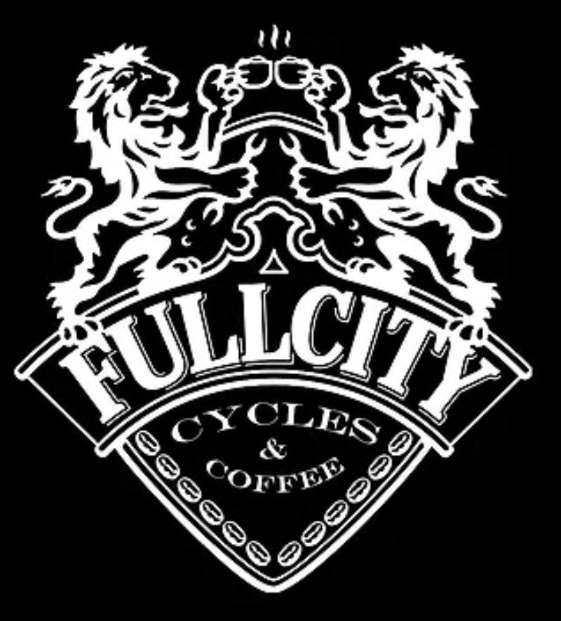 FullCity Cycles Cafe