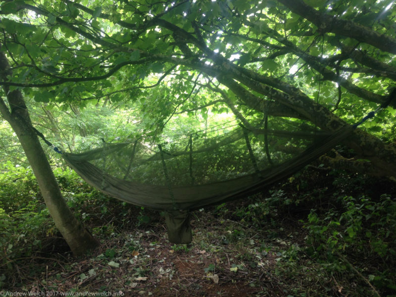 enjoydeal portable high strength parachute fabric hammock hanging bed with mosquito   for outdoor camping travel     camping hammocks research and review   andrew welch  rh   andrewwelch info