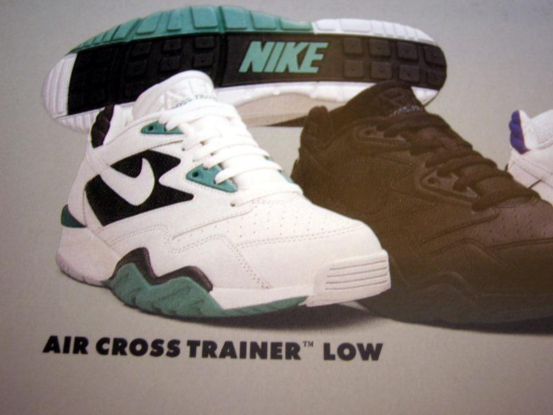 Nike Crosstrainer
