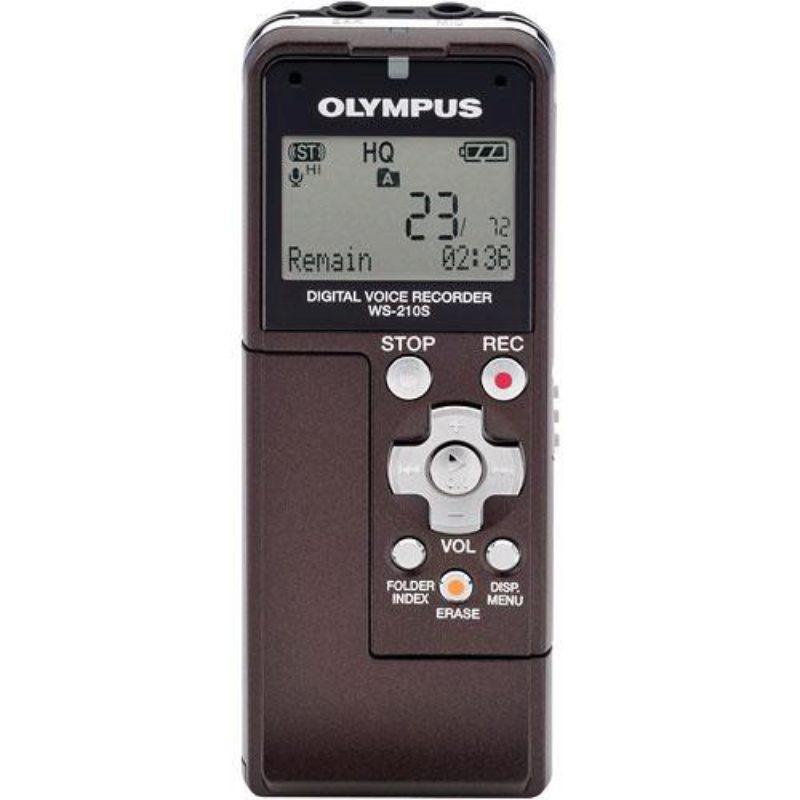 Olympus WS-210S
